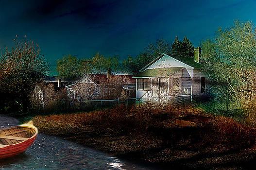 Gunter Nezhoda - My Dream House