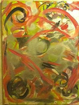 my Dreams by Mary Logan jozefik  Margo Lane