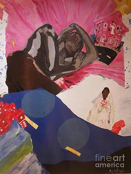 My Dreams by Rozenia Cunningham