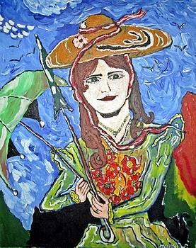 My Fair Lady by Matthew  James