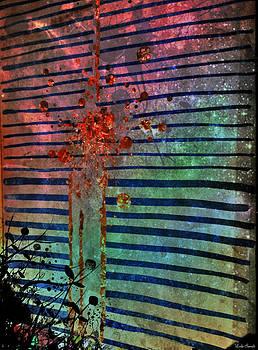Linda Sannuti - My Galaxy Window