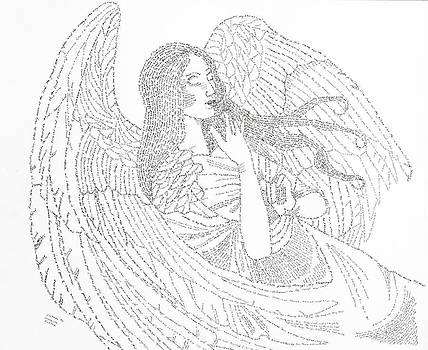 My Guardian Angel by Lorraine Foster