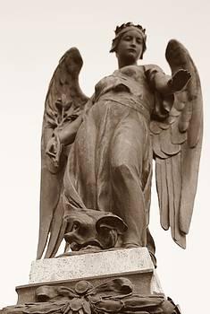 Stefan Kuhn - My Guardian Angel