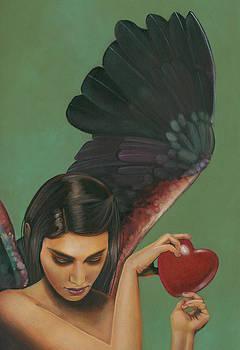 My Heart by Carol Heyer