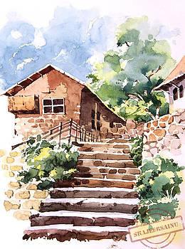 My Home by Shajeersainu Sainu