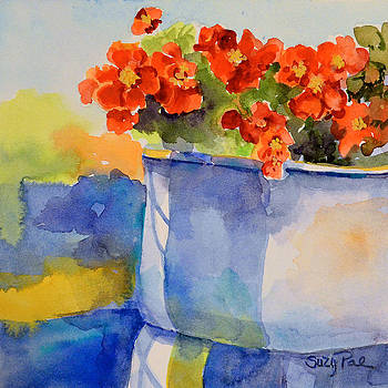 My Porch by Suzy Pal Powell