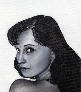 Anastasiya Malakhova - My Sister