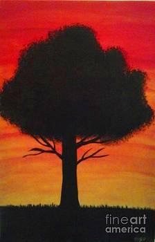 My Sundown by Krystal Jost