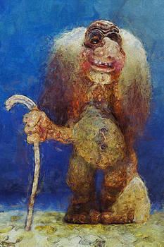 Jack Zulli - My Troll