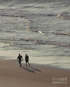 Gail Matthews - Myrtle Beach Walking Buddies