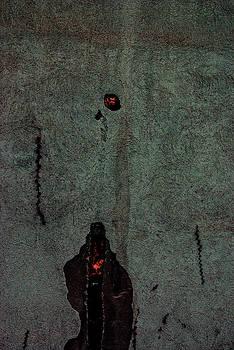 Mysterious Wall by Peter Benkmann