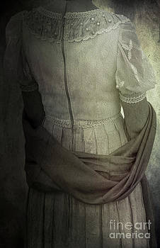 Svetlana Sewell - Mysterious Woman