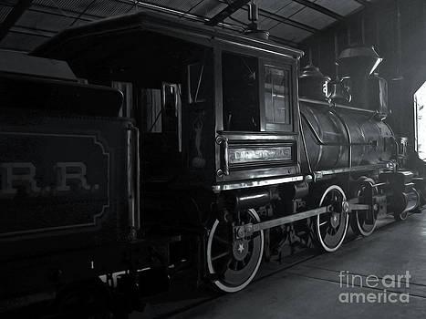 Gregory Dyer - Mystery Train