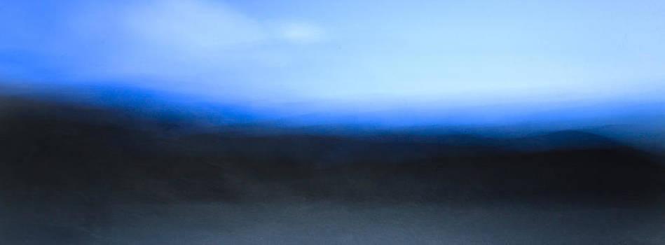 Mystic by Stefan  Gudmundsson