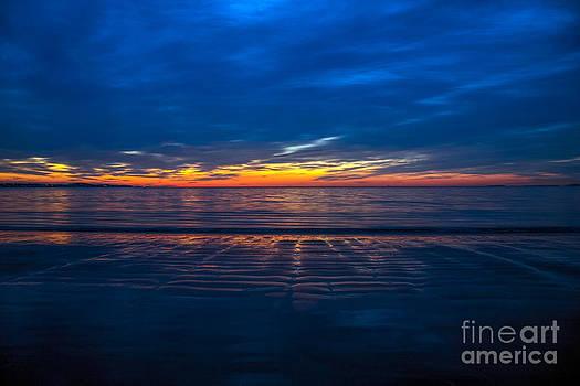 Mystical Dawn by Kimberly Nyce