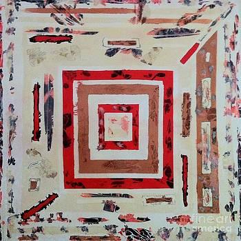 Mystical Sedona by Tonya Mower Zitman