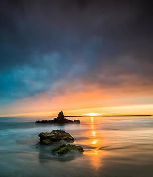 Larry Marshall - Mystical Sunset