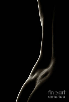Naked Shades by Vineesh Edakkara
