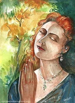 Namaste by Mohan Kumar