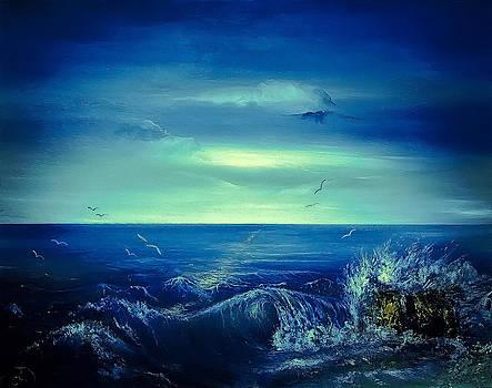 Narnia by Elvard Chitanva