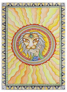 Narsingh by Gaura Aggarwal