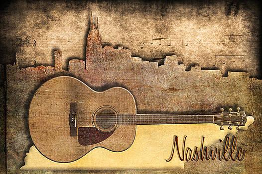 Nashville Sound by Elizabeth Wilson