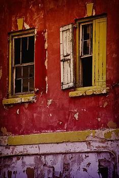 Nassau  by Carolyn Marchetti