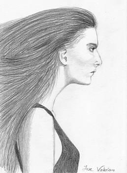 Natasha Poly by Jose Valeriano