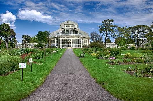 Martina Fagan - National Botanical Gardens