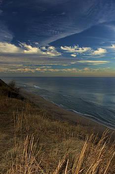 Amazing Jules - National Seashore