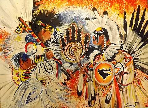Tamara dalrymple artwork for sale st marys wv for American indian design and decoration