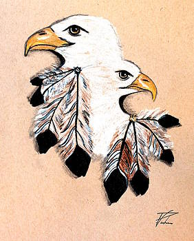 Native Freedom by Ayasha Loya