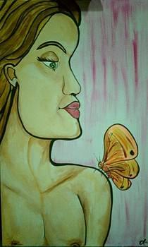 Natural Beauty by Lorinda Fore