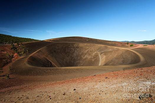 Adam Jewell - Natural Cone