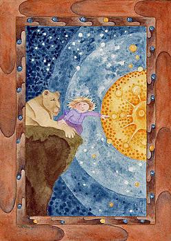 Natural Magic by Susan C Mills