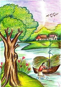 Nature by Aparna Suriaraj