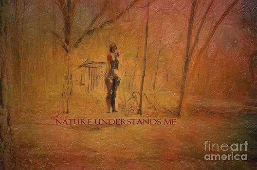Liane Wright - Nature Understands Me