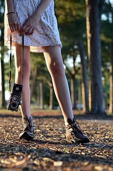Nature Walk by Laura Fasulo