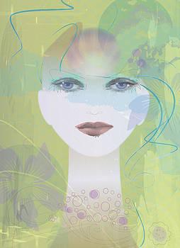 Nature woman by Lisa Henderling