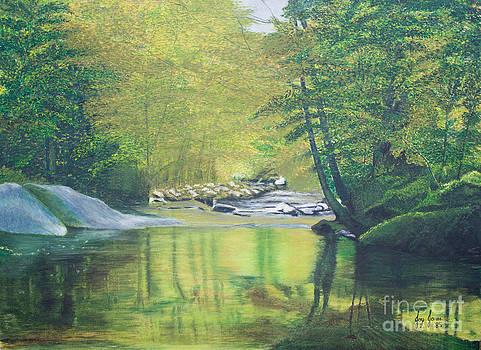 Nature's Charm by Joy Ballack