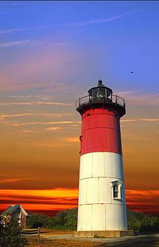Randall Branham - Nauset Light Nauset Beach