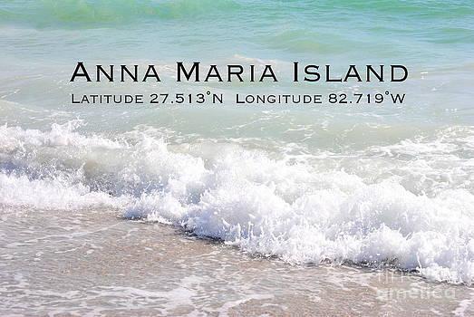 Nautical Escape to Anna Maria Island by Margie Amberge