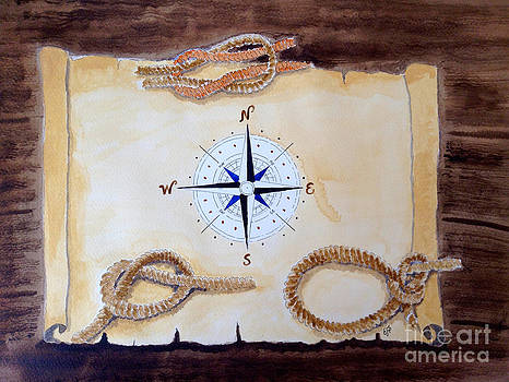 Nautical by Eva Ason