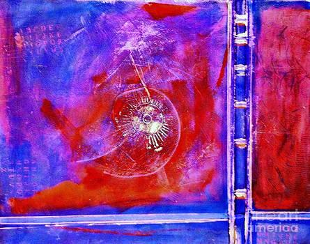 Nautilus by Julia  Walsh