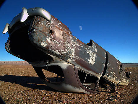 Jeff Brunton - Navajo Reservation 10