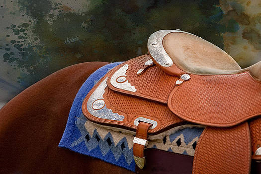 Michelle Wrighton - Navajo Silver and Basketweave