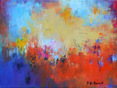 Nebula by Donna Randall