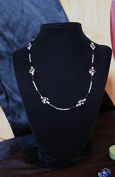Necklace A1 by Karissa Bishop