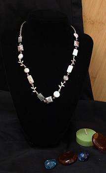 Necklace A2 by Karissa Bishop