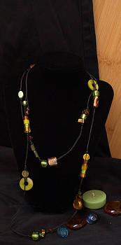 Necklace A4 by Karissa Bishop